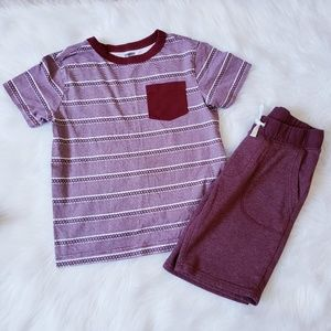 Old Navy Matching Sets - Old Navy Boy Shorts outfit